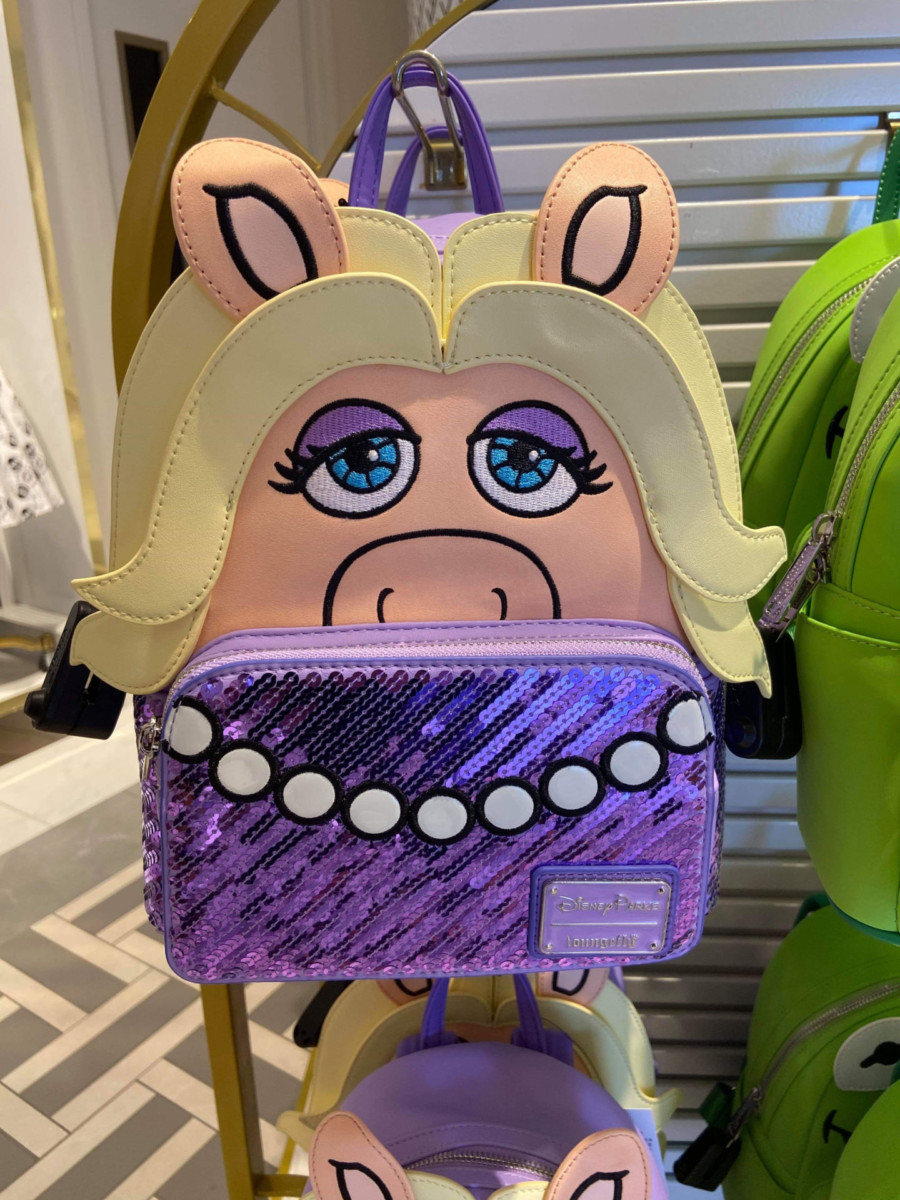 New Muppets Backpacks from Loungefly 42