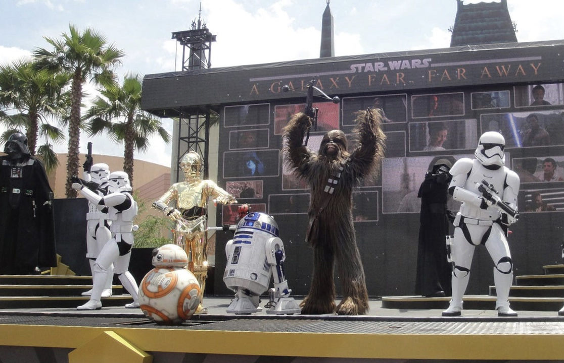 Star Wars Stage Show at Hollywood Studios to End on Feb 22 25