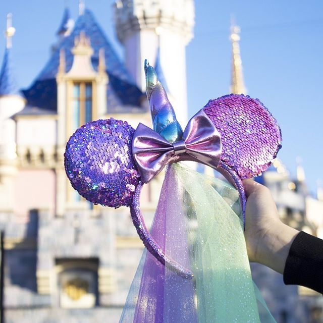 New Mouse Ears Coming Soon to Disney Parks! 4