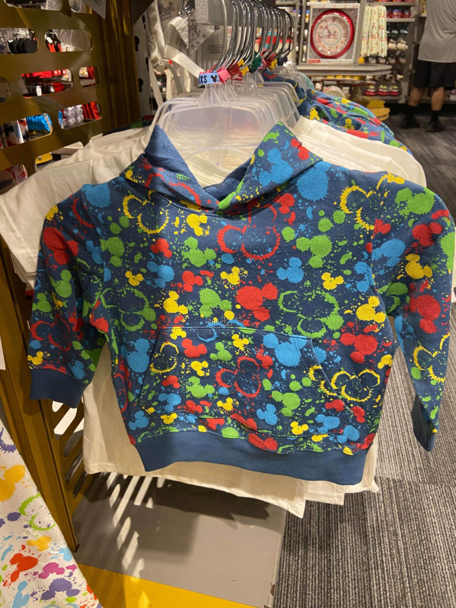 More from the new Ink and Paint Line at Disney Parks! #disneystyle 9
