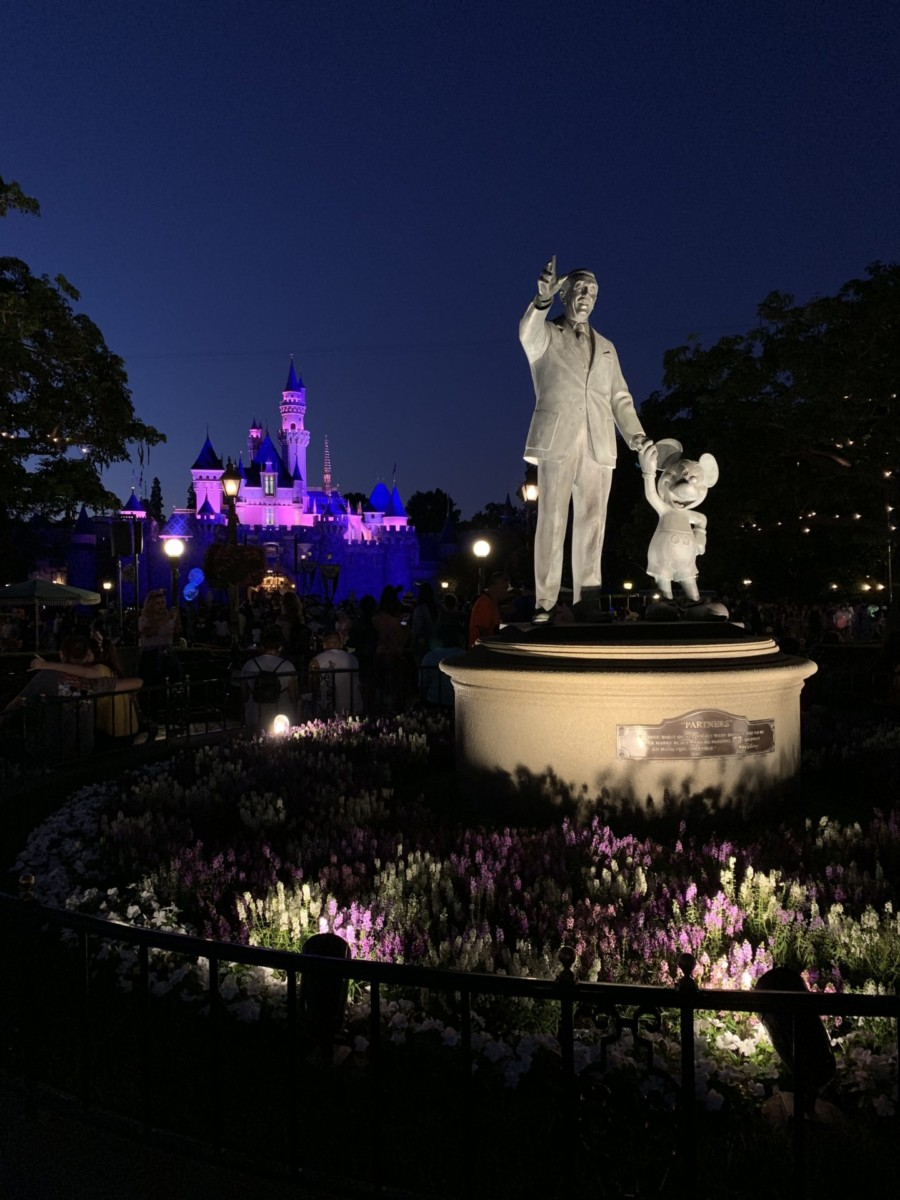 Tips for Visiting the Disneyland Resort with Preschoolers – Fact Sheet 6