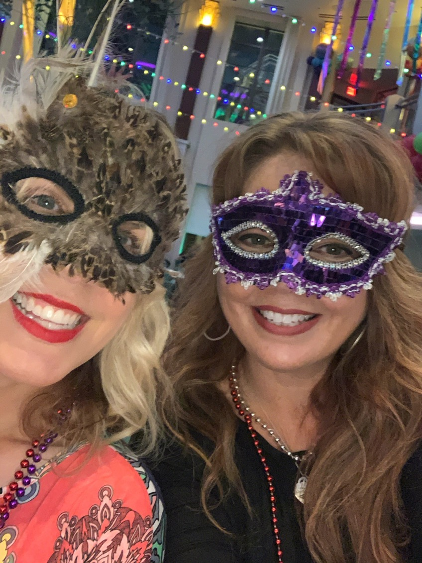 TMSM's Adventures in Florida Living- Carnevale at Disney Springs 2