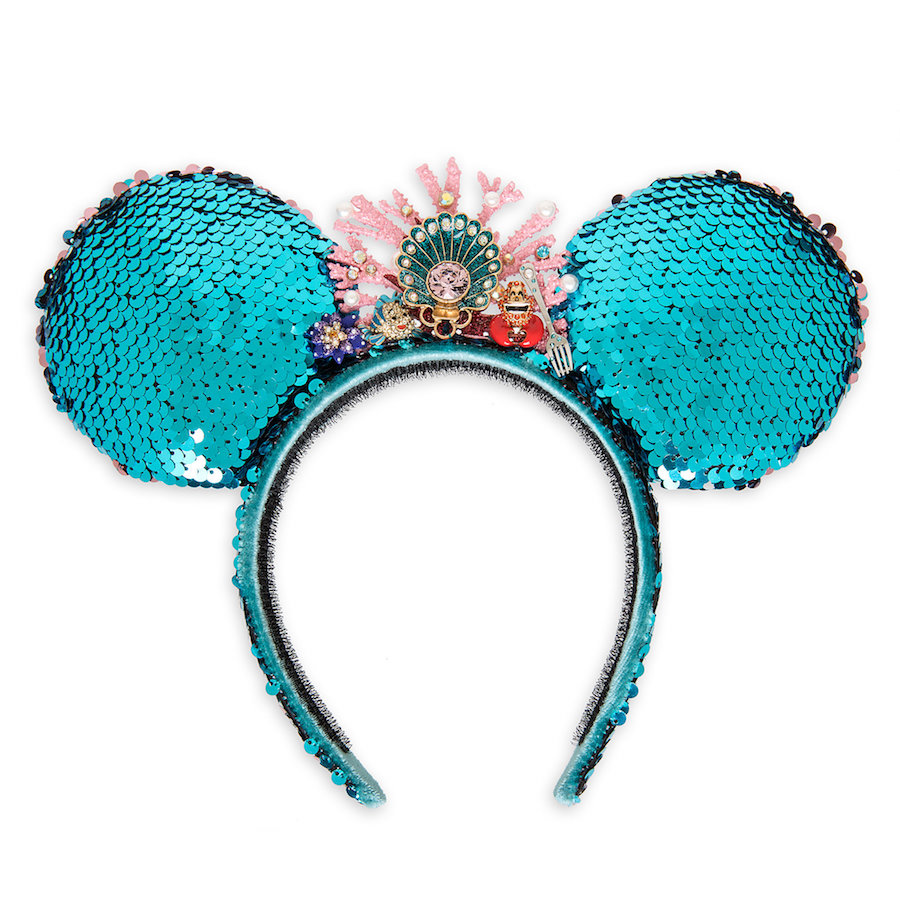 'The Little Mermaid'-Inspired Collection by Betsey Johnson to Debut This Friday 3