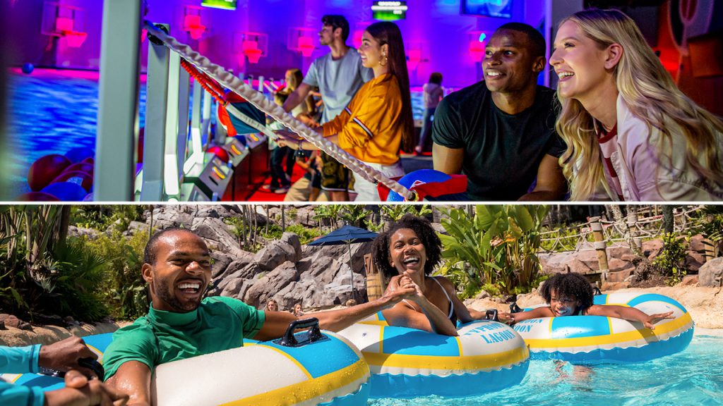 Walt Disney World Resort Introduces New Dining Plan, New Water Park and Sports Ticket Add-On 2