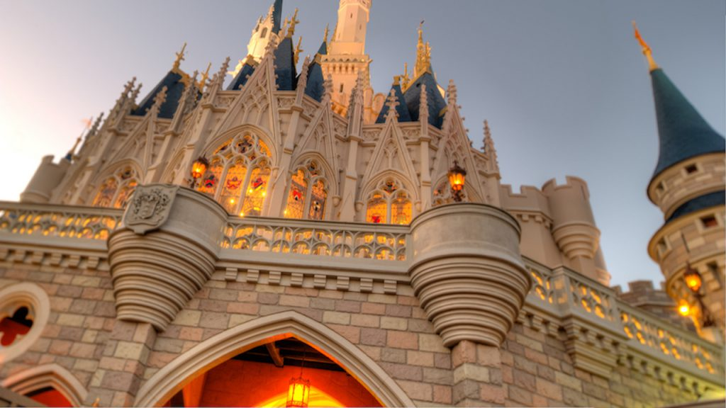 Magic Kingdom Park: Home to the Most Romantic Fairytale of All-Time 6