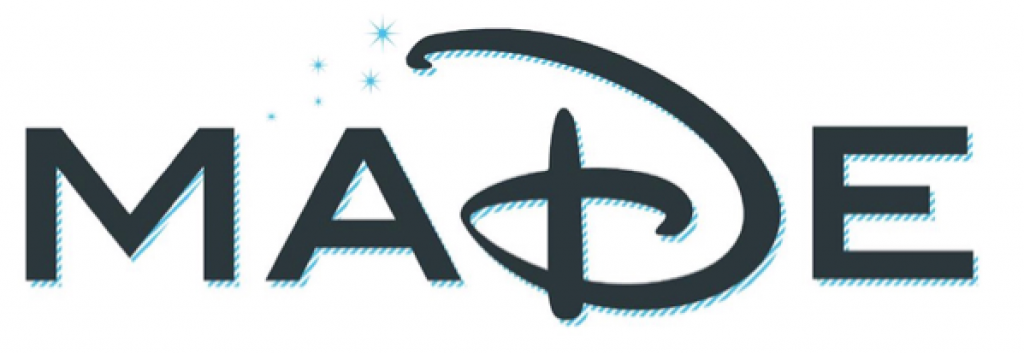 Create Personalized Disney Merchandise with MADE Now Available at Disney Parks 1
