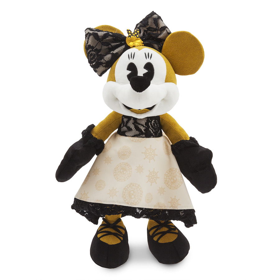 Pirates of the Caribbean-Inspired Collection from Minnie Mouse: The Main Attraction Available Now at Disney Parks, Disney Store and Online at shopDisney.com 3