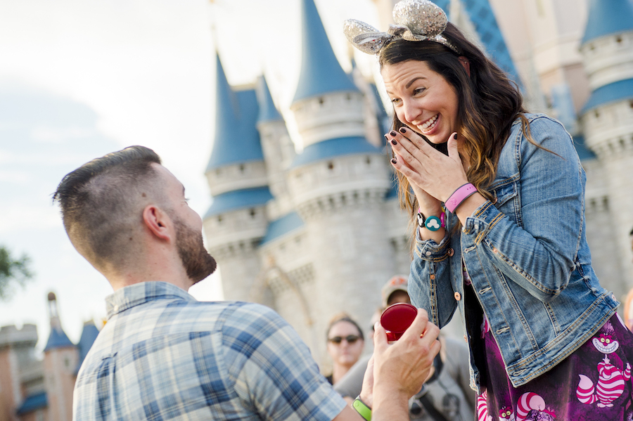 Introducing Capture Your Moment, A New Disney Parks Photo Experience at Magic Kingdom Park 5
