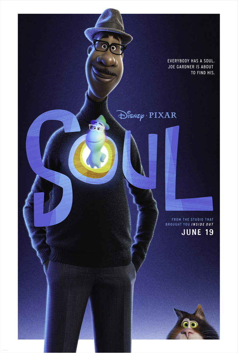 New Trailer for Disney and Pixar's SOUL Now Available 2