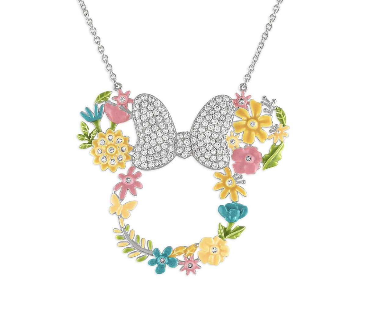 Spring Disney Jewelry by Rebecca Hook on shopDisney! 6