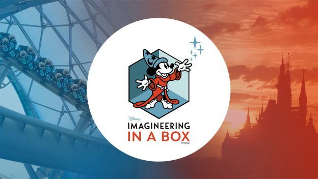 Enjoy a One-of-a-Kind Learning Experience from Disney Imagineers 5