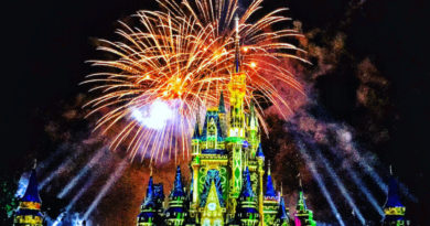 "Watch ""Happily Ever After Tonight"" at 7pm EST #disneymagicmoments 4"