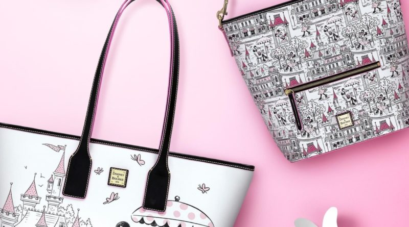 New Minnie Mouse Dooney Bags Available Tomorrow on shopDisney 1