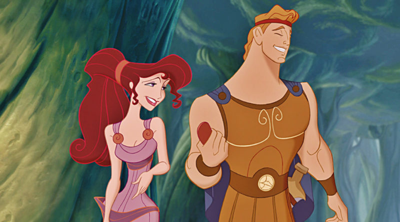 Hercules Live-Action Remake Reportedly in the Works! 2