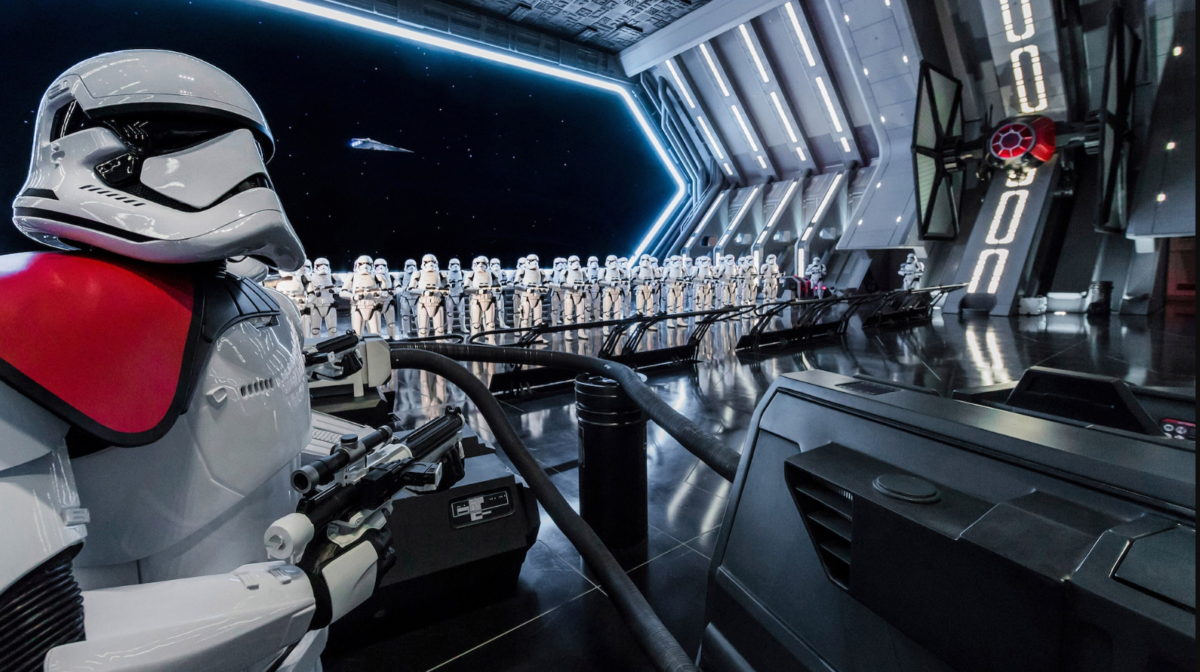 Disney's Hollywood Studios Piloting New Approach to Virtual Queue for Star Wars: Rise of the Resistance 1