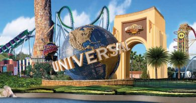 Universal Parks & Resorts Announces Phased Reopening of Universal Orlando Resort Beginning June 5th 10