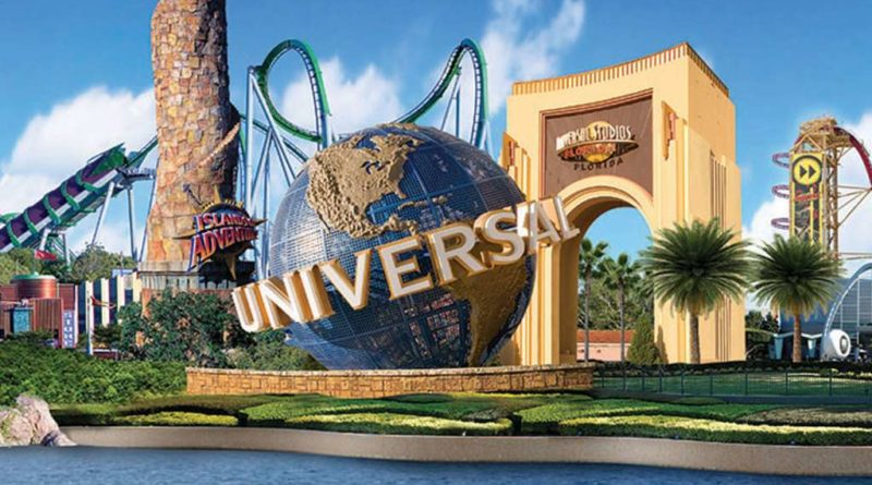 Universal Parks & Resorts Announces Phased Reopening of Universal Orlando Resort Beginning June 5th 15