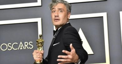 New Star Wars Film From Taika Waititi Confirmed! 3