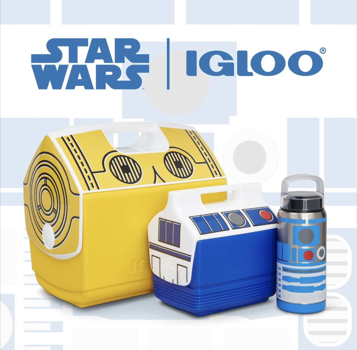 See the Star Wars Collection from Igloo! 1