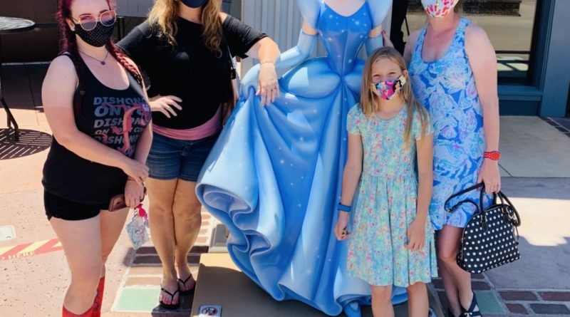 TMSM's Adventures in Florida Living- Back to Disney Springs 1
