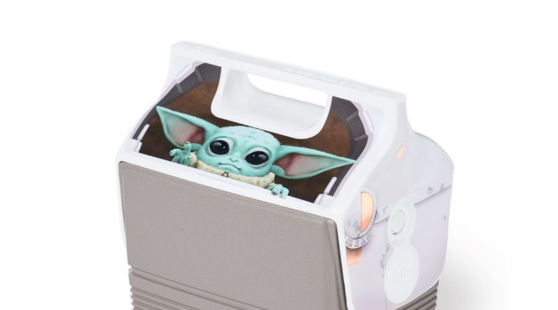 See the Star Wars Collection from Igloo! 35