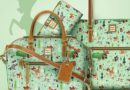 New Bambi and Friends Dooney & Bourke Now on ShopDisney 4