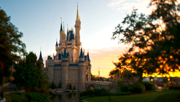Select WDW Guests with Current Reservations Get Updates Via Email 3
