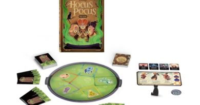 Form a Calming Circle, Because Disney Is Releasing a Hocus Pocus Game For Halloween 1