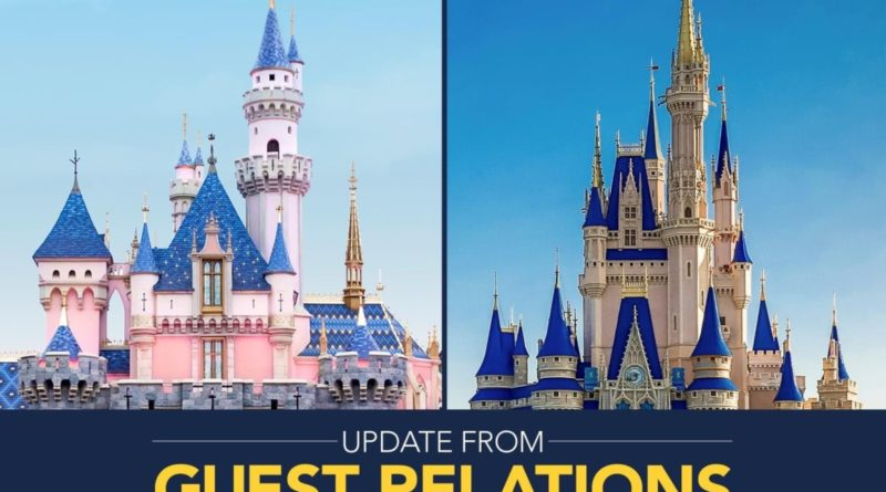 Planning Your Disney Parks Vacation - Update 14