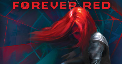 Discover Untold Stories with an eBook Download of Black Widow: Forever Red, Free for a Limited Time 1