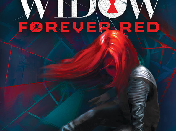 Discover Untold Stories with an eBook Download of Black Widow: Forever Red, Free for a Limited Time 15