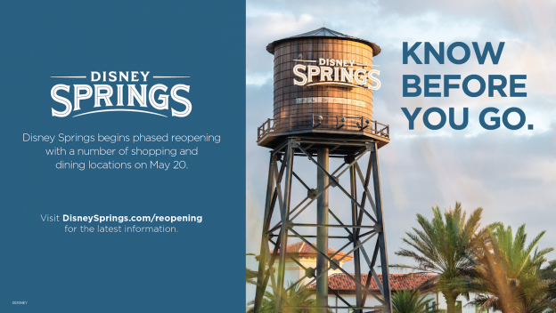 Disney Springs: List of restaurants, stores that will be open 1