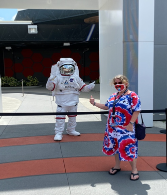 Post-Quarantine Observations~ Kennedy Space Center 4