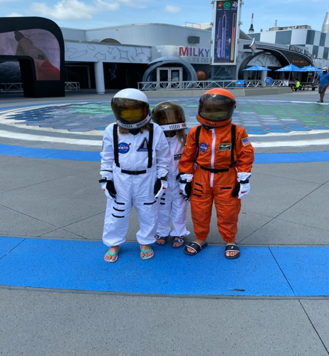 Post-Quarantine Observations~ Kennedy Space Center 5
