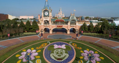It's Time For Magic: Shanghai Disneyland Begins Phased Reopening on May 11 1