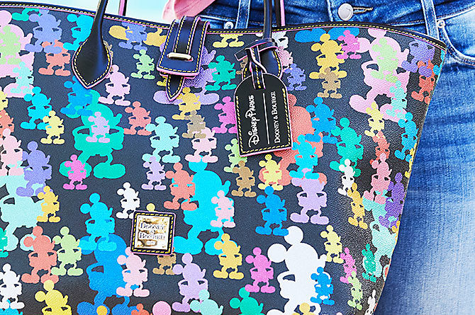 Dooney & Bourke Sale at shopDisney- Save 30 Percent 25