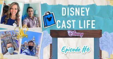 #DisneyCastLife: Cast Members Prepare to Welcome Back Guests at Disneyland, Walt Disney World Resorts, Disney Store Locations Reopening and More 8
