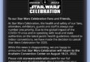 Update from Star Wars Celebration - Cancelled Until 2022 6