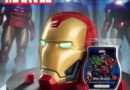 NEW Marvel Goodies from Scentsy! 4