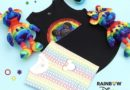 New Rainbow Disney Collection on shopDisney