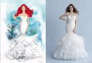 Allure Bridals debuts Disney Fairy Tale Weddings Collection 6
