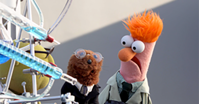 "Watch the Trailer for ""Muppets Now"" Premiering July 31 on Disney+ 1"