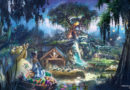 New Adventures with Princess Tiana Coming to Disneyland Park and Magic Kingdom Park 5