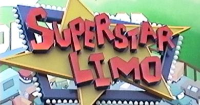 Ride History…. Superstar Limo 2