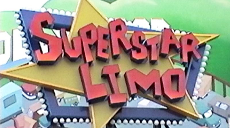 Ride History…. Do You Remember Superstar Limo? 1