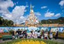 Hong Kong Disneyland Temporarily Closing on July 15th Due to Changed Restrictions 9