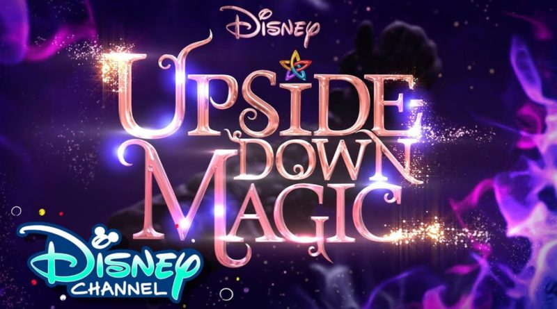 "Disney Channel and Make-A-Wish Come Together to Surprise Kids with an ""Upside-Down Magic"" Experience 1"