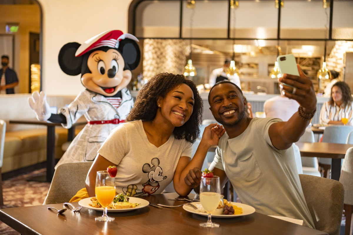 Magic Is Here as Walt Disney World Resort Theme Parks Prepare to Welcome Guests Again 7
