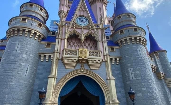Cast Member Preview Today at Magic Kingdom - What We Know So Far! 2