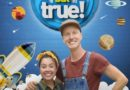 "AN ALL-NEW SEASON OF NATIONAL GEOGRAPHIC'S EMMY AWARD-WINNING SERIES ""WEIRD BUT TRUE!"" PREMIERES ON DISNEY+ AUGUST 1 4"